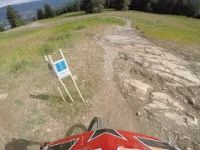 Whistler Bike Park Fantastic