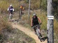 Beefwood mountain bike Trail, Douglas, Townsville