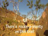 Trail test ride: Boulder Dash