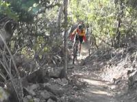 Under the Radar mountain bike trail:...