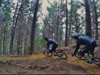 Bethell Brothers, Woodhill MTB Park