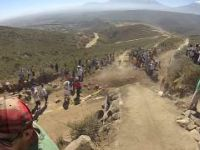 Alejandro Paz: drop @ mollebaya trail (very...
