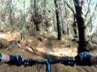 Off The Grid - Woodhill Mountain Bike Park