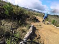 Woodhill MTB Over and Out