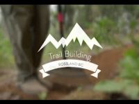 Rossland: Trail Building