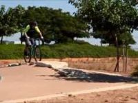 Kfar Saba Pumptrack