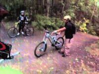 Buena Vistra Park Access with ALain, Rodel and...