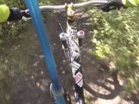 Edmonton Mountain Biking: Downhill at...