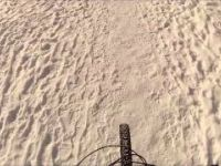 Winter Mountain Biking: William Hawrelak To...
