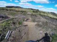 Track the Ripper top to bottom at Mangamahoe,...