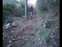 amm.descenso por sendero Jarapalos