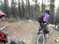 Edmonton Pinoy MTB, Downhill Mountain Biking...