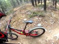 GoPro: Downhill Mountain Biking in Ridgeback...