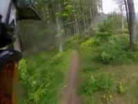 Downhill / DOWN SLOW / Bukovel Bike Park gopro