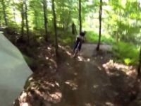 Bukovel Bike Park - Red Trail (Андрій) -...