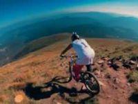 Bukovel Bike Park conquering Hoverla (MTB,...