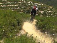 KTM BARK 20 crushing I.M.B.A trail Enduro Style