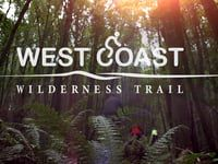 The West Coast Wilderness Cycle Trail
