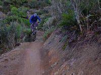 Southstar trails presents:  Peak Flow //...