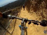 Backbone Trail from Topanga State Park to Will...