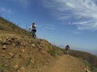 Guadalasca Trail - Sycamore Canyon, CA