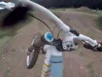 GoPro: Team Beef Cake @ Bikepark Ferme Libert...