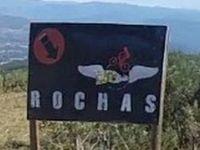 MANZANEDA BIKE PARK 2013 ROCHAS COMENTADO