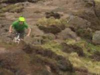 Mojo Trail Diaries: Steve Peat, Guy Martin...