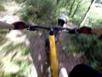 Font de Llops Trail