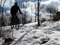 THE FROSTBIKE ~ Winter Mountain Bike Race v2013