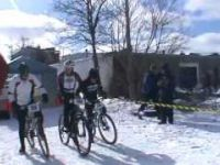 THE FROSTBIKE ~ Winter Mountain Bike Race v2010