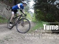 Tumeke trail
