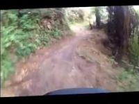 Entry track Oropi MTB