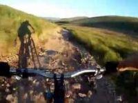 Pentland Hills Maidens Cleugh Descent