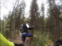 GoPro: Old Timers Cabin Trail with Edmonton...
