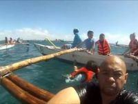 GoPro: Whale Shark Visit in Oslob Cebu...