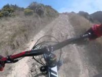 Red Rocks Mountain Biking