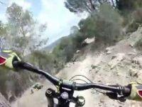 Cala d'Egos Downhill Mallorca | LINES