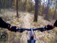 Trail Naučná