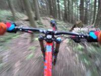 Vedder mountain trails : R.E.F.R new cut