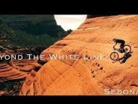 Beyond The White Line - Sedona, AZ Extreme...