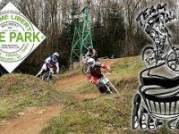 GoPro: Bikepark Ferme Libert - Malmedy 2016...