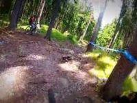 Ružomberok, Malinô Brdo Bike Park, DH pro -...