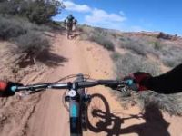 LPS   Porcupine Rim Part 3 Single Track