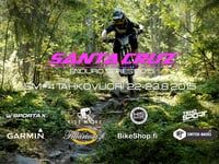 Santa Cruz Enduro Series 2015 SM#4