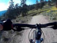 Knox Mtn April 2016 Trail Ride