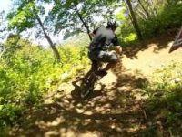 Downhill MTB Smorgasbord Spirit Mt