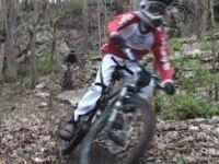Huck 'N Roll Trail - Monte Sano