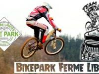 GoPro: Bikepark Ferme Libert (Part 2) | Team...