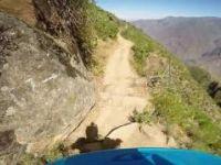 Downhill en San Pedro de Casta 15/05/2016
